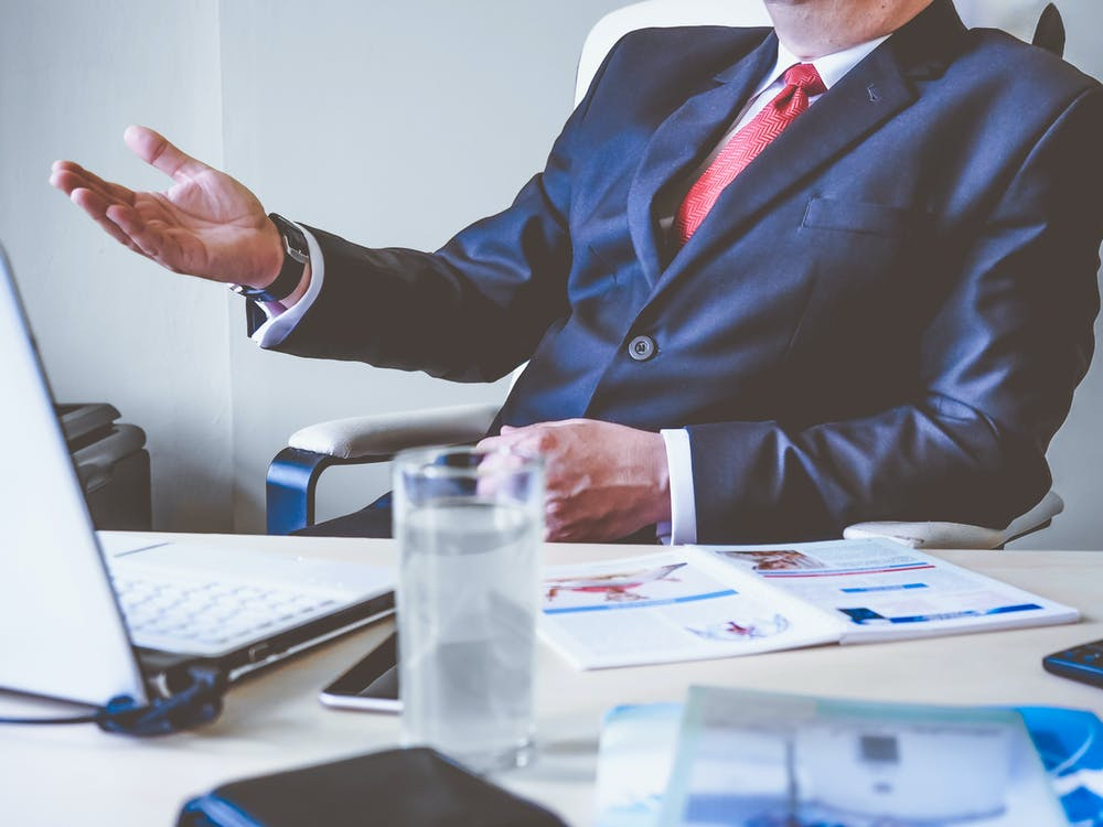 6 Steps to Personal Branding for Managers
