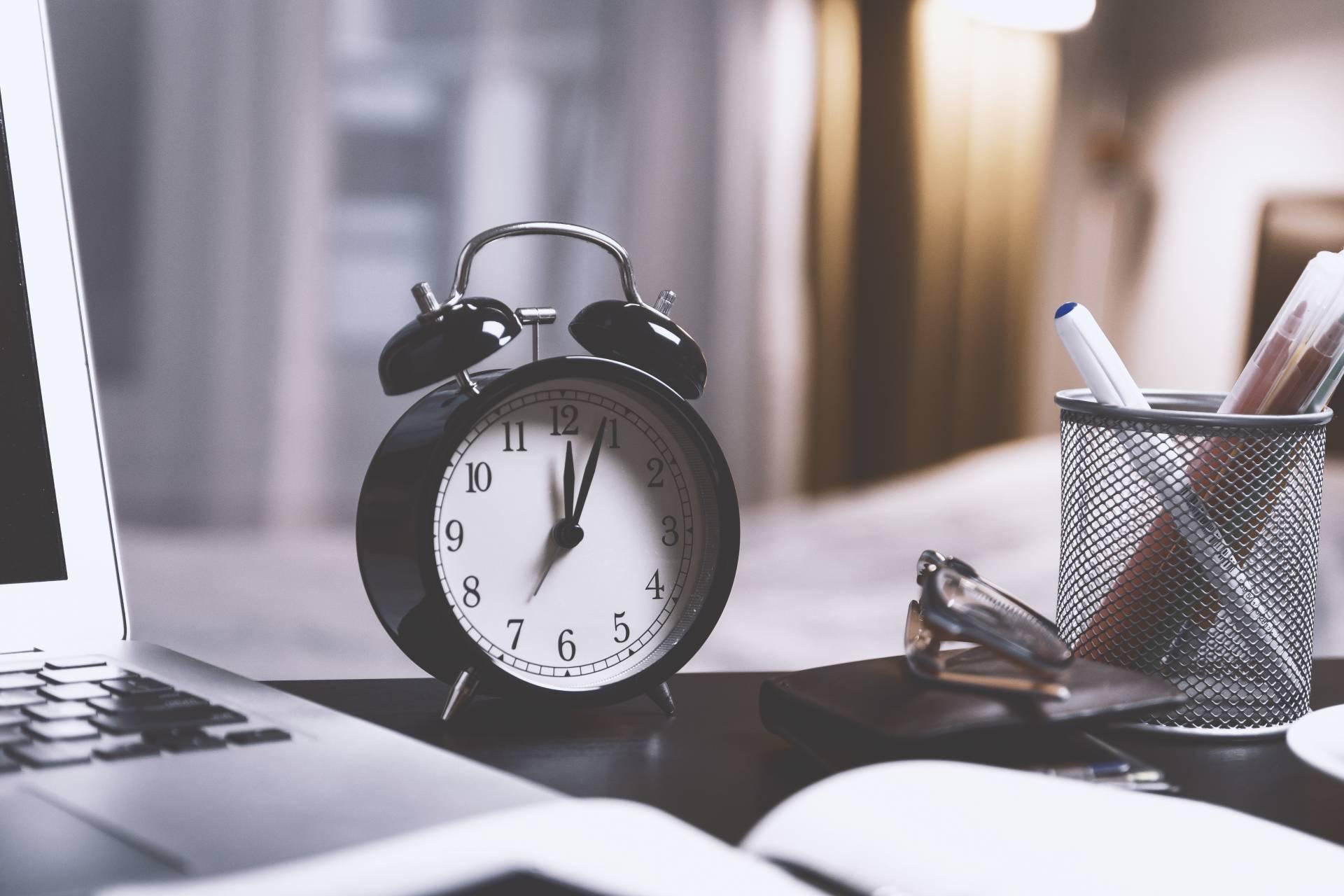 time management myths