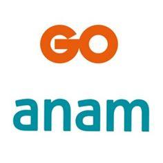 GO Anam logo