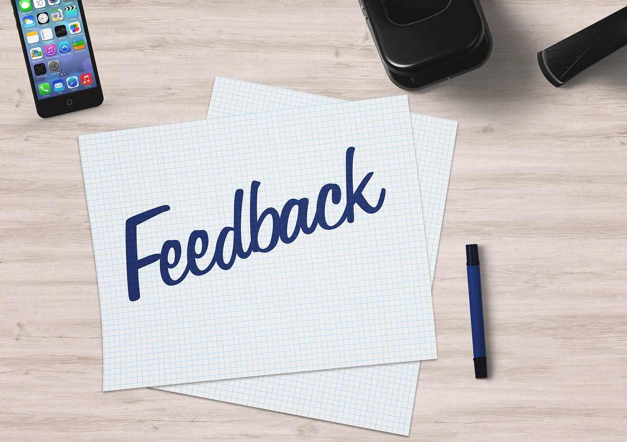 ncorporate Customer Feedback Into Your Business Strategy