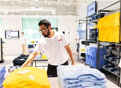 SML Enterprise RFID Software Division announces over 5,000 retail stores have deployed its Clarity® Application Suite