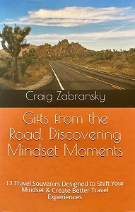 Book cover image of Gifts From the Road
