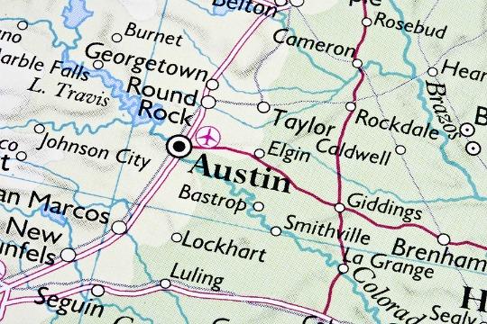 Austin Tech