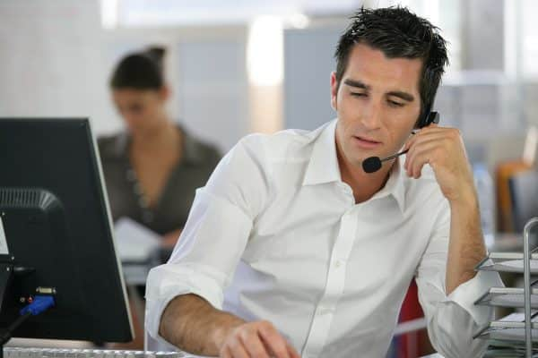 pass the call handler auto typing test