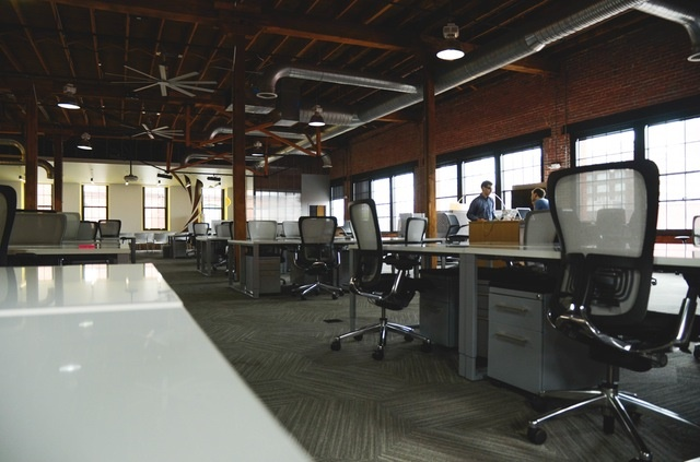 office clutter decreases your productivity